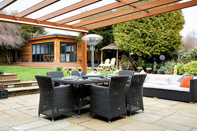 Quality canopies, carports and verandas